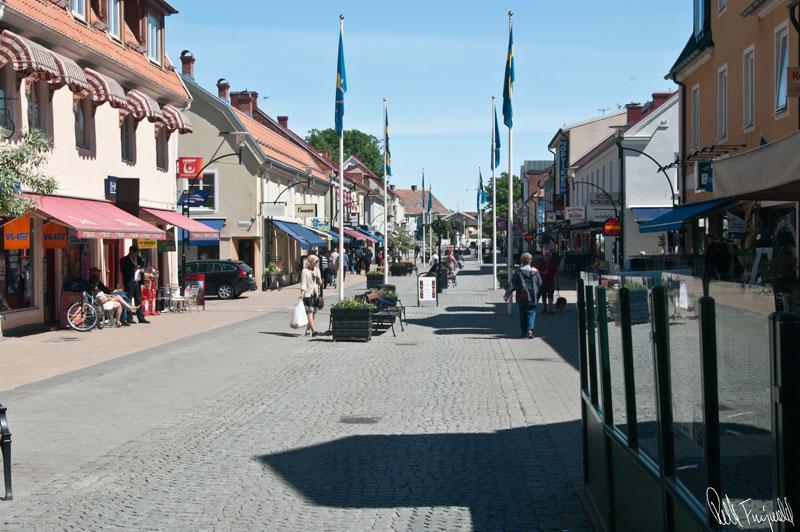 bogholm