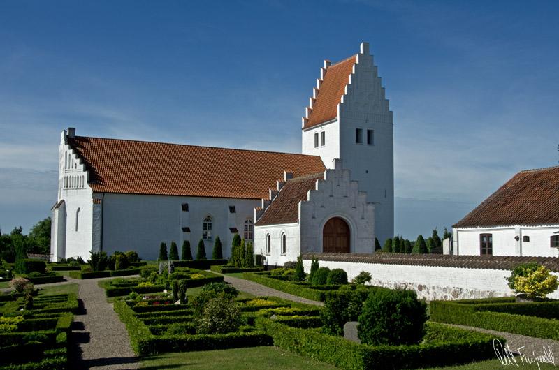 fanefjordkirke