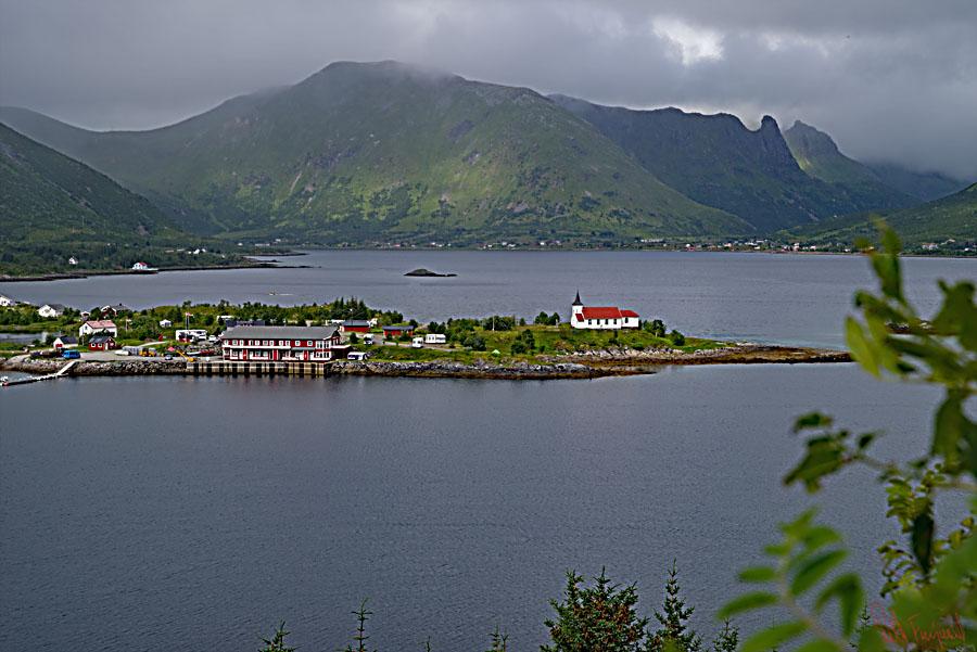 fiskefjord