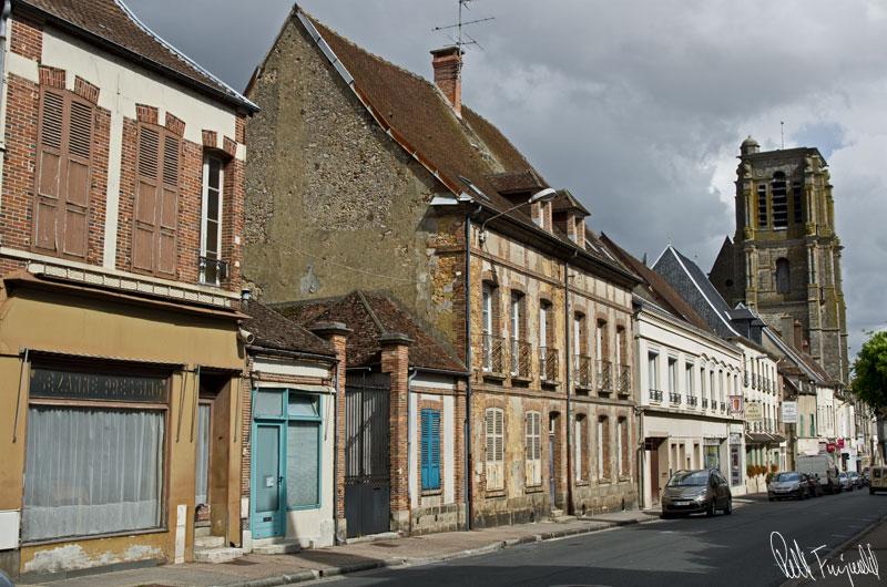 gamlehuse