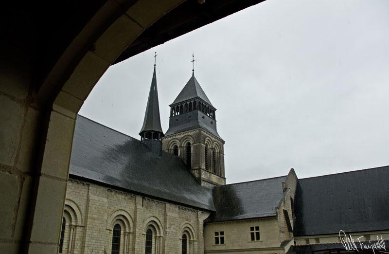 klosterbygninger