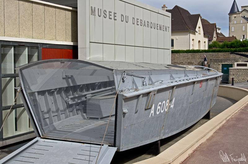landgangsbaadmuseum