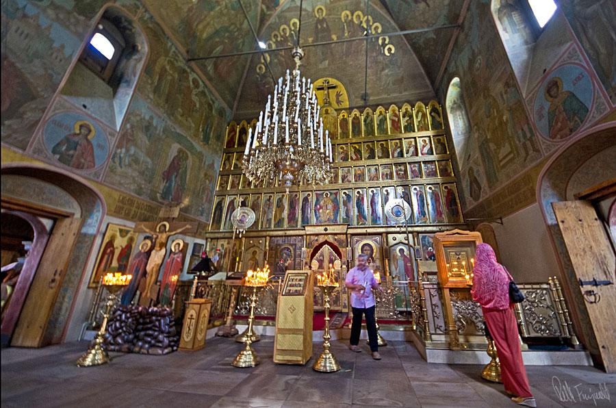 ortodokskirkeinde
