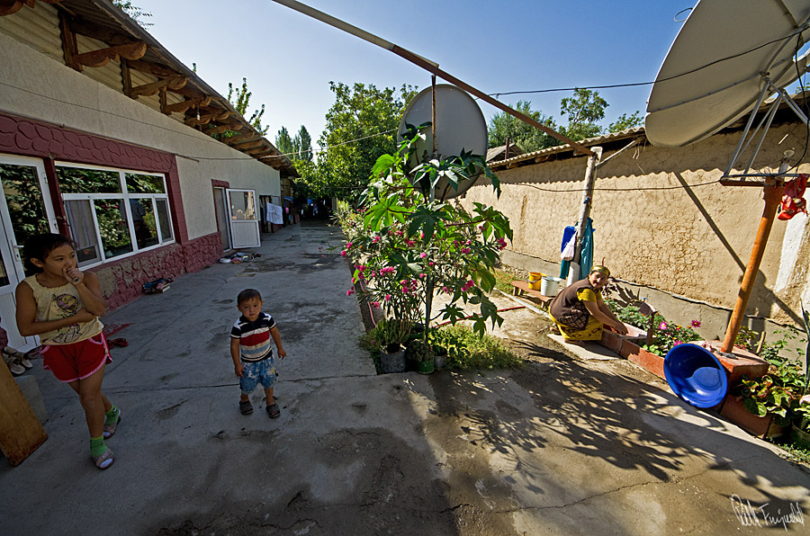 uzbekshjem